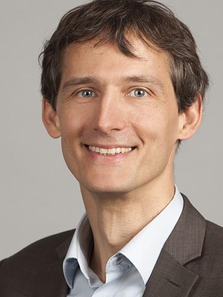 Dr.-Ing. Mirco Gaul