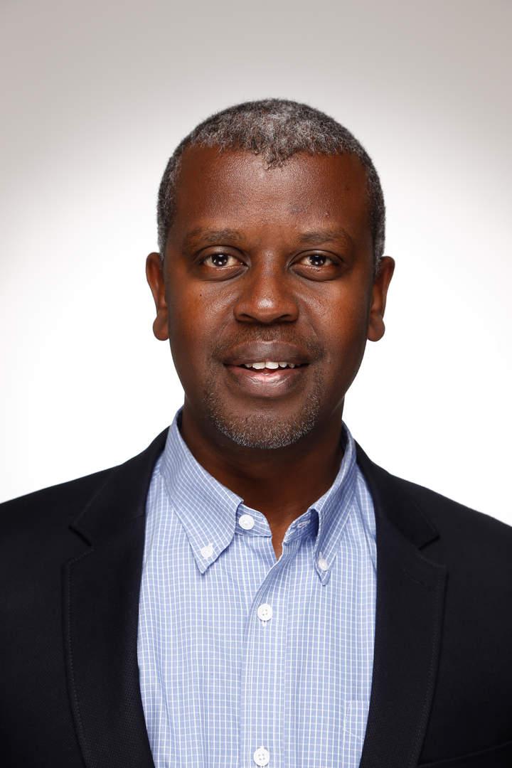 Maurice Kayisire